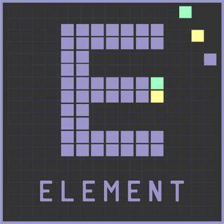 Element Radio 005 - Christauff (2016-05-21)