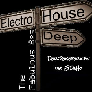 The Fabulous 82s - Der Reisebericht des ElDeHo