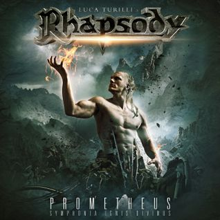 Interview with Luca Turilli of Rhapsody