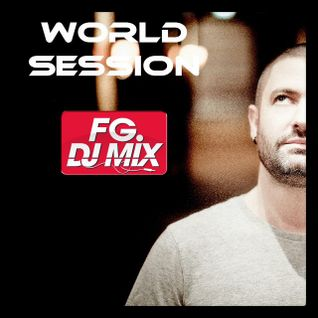 World Session 453 with SEBASTIEN LEGER (Radio FG Broadcast)