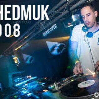 Pressa - HEDMUK Exclusive Mix