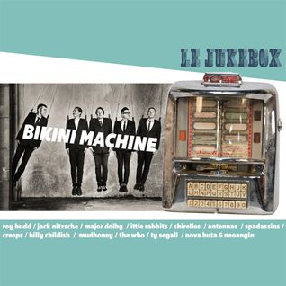Le Jukebox 001 - Bikini Machine