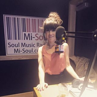 Louise Golbey on The Ghetto Heaven Show