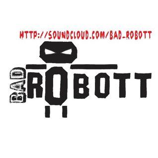 Bad Robott - Set - Una Canción - 08-12