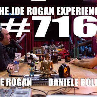 #716 - Daniele Bolelli