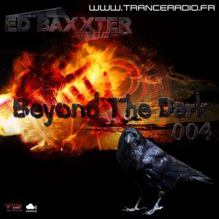 Ed Baxxter - Beyond The Dark 004