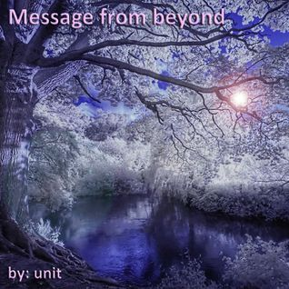 Message from beyond