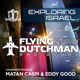 Flying Dutchman - Eddy Good & Matan Caspi