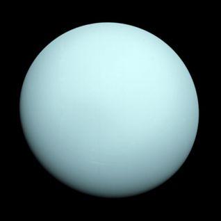 planets - pt. 7 - Uranus