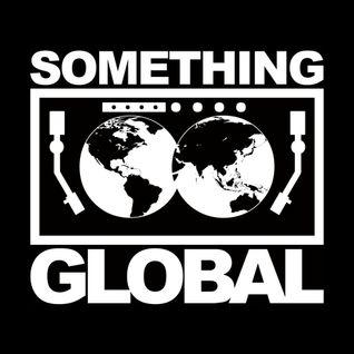 Henry Saiz – July 2016 (Something Global Radio)