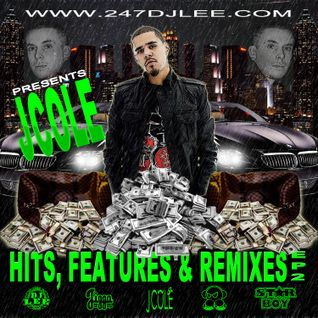 Hits, Features & Remixes - Episode 2 - J.Cole