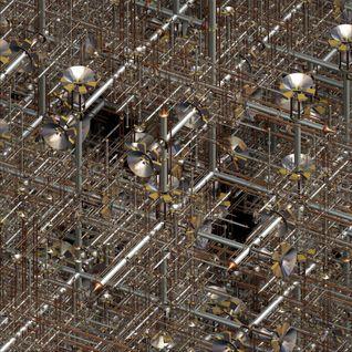 Industrial Maze 3vil inSiD3