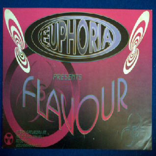 LTJ Bukem – Euphoria Presents Flavour x Back in the Day Live 17.02.1996