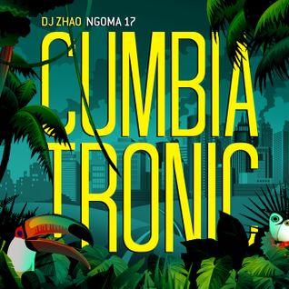 NGOMA 17 - Cumbiatronic