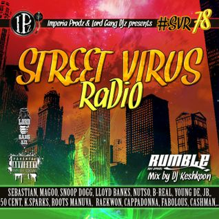 Street Virus Radio 78