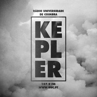 Kepler // 03/02/2014 // Rádio Universidade Coimbra