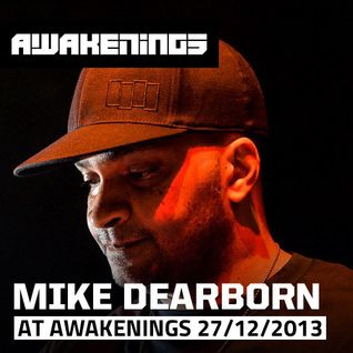 Mike Dearborn @ Awakenings 1997-2001 Special Mix 12.27.2013