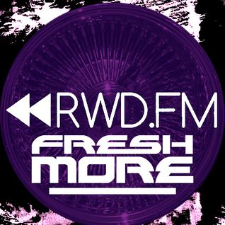 Freshmore Sessions RWD.FM with Sines July 3rd 2013