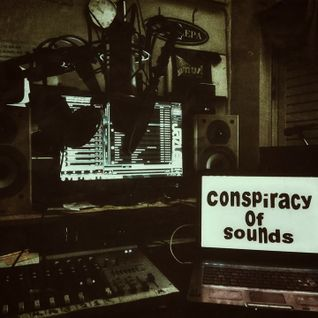 Neutron - Conspiracy of Sounds radio show  in summer mode