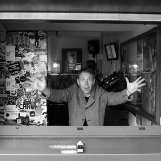 Gilles Peterson: Worldwide Awards Special - 2nd December 2014