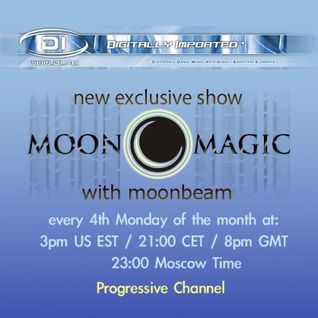 Moon Magic Episode001