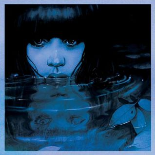 Colorama Podcast  41 - Velvet Water