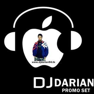 DJ DARIAN @ PROMOSET DECEMBER 2012