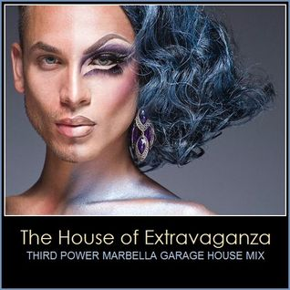"GARAGE HOUSE - "" The House of Extravaganza"""