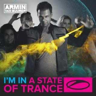 Armin van Buuren – A State Of Trance Special Ultra Music Festival (Miami) Warm Up Set – 20-MAR-2016