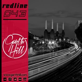 Garth Hill - Red Line 043