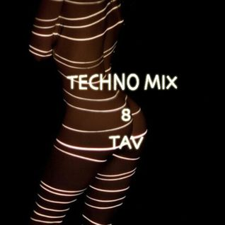 Techno Mix 8