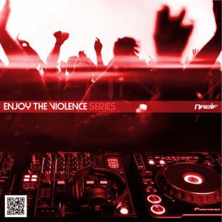 Nazif Ilhan - Enjoy The Violence Live Set Stage 2 (21-10-2013)