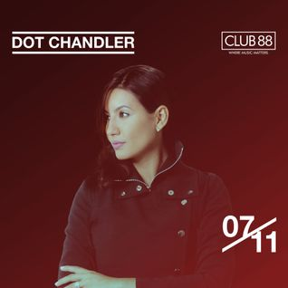 Dot Chandler @ Club 88 - Campinas BRA
