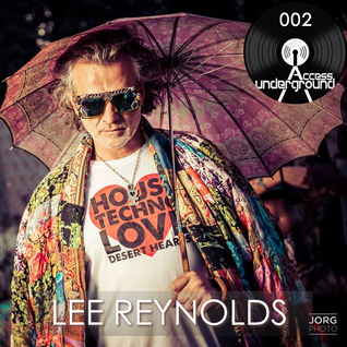 ACCESS UNDERGROUND 002 : Lee Reynolds