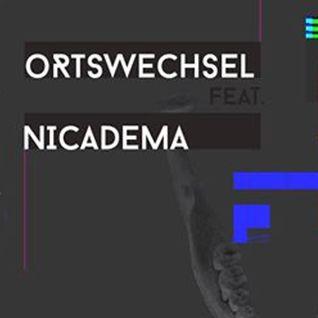 Dexter Curtin & Marcus Jahn - Live at Ortswechsel feat. Nicadema Open Air, Leipzig 20-08-2016