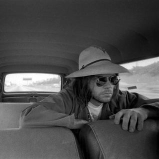Neil Young Takes a Back Seat, xray.fm