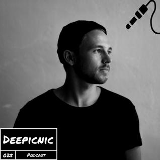 Deepicnic Podcast 025 - Doma