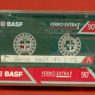 DT64 Dancehall mit Marusha - Aphex Twin - DJ Jauche-Interview 14.03.1992