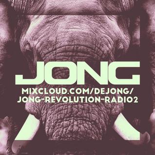 Jong - Revolution Radio 2 // BUDAPEST //