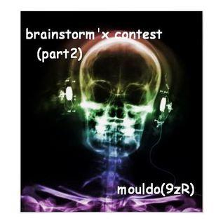 brainstorm'x contest part2