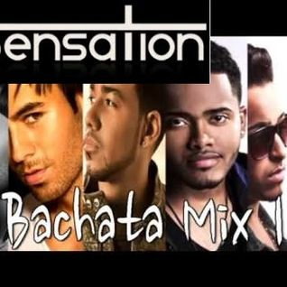 BACHATAS MIX EXITOS DJ SENSATION