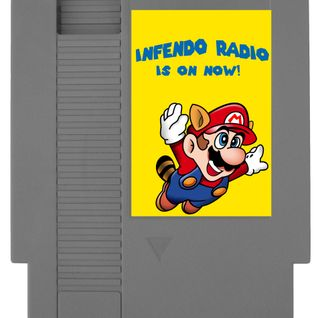 This week's Infendo Radio talks console wars, peer pressure, and Game Boy love