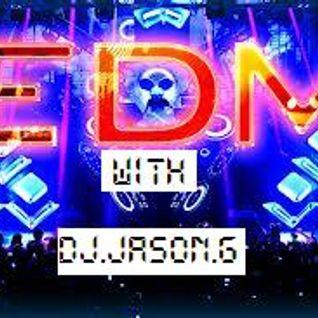 DJ JASON.G. = EDM #3
