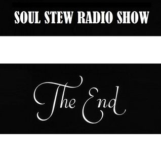 Cunort Presents Soul Stew Radio Show #42 [29th DEC 2011] THE END