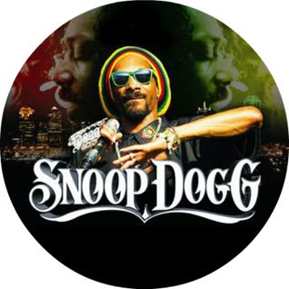 Snoop Dogg - Snoop Lion & Dogg Mixx [04.13]