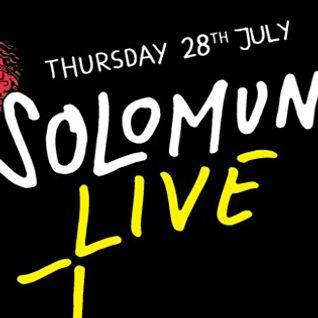 Karmon and Henrik Schwarz - Live at Solomun + live, Destino, Ibiza (28-07-2016)