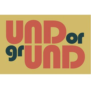 UNDorgrUND Mixtapes: 35 fine moments of 2012 (by viorelPOP)