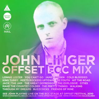 OFFSET/ECC MIX - JOHN LINGER