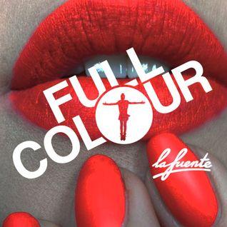 La Fuente presents Full Colour Calypso Coral