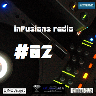 InFusions #02 guestmix Russ Nobles - 21:10:12